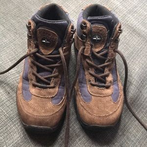 Boys Northpoint Hiking Boots